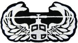 Air Assault Wings Small Patch