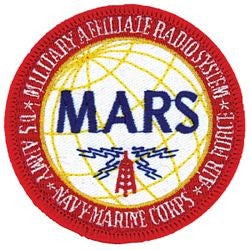 MARS Small Patch