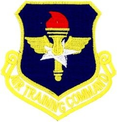 Air Training Command Small Patch