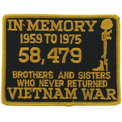 'In Memory...' Patch