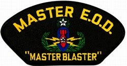 Master EOD Patch