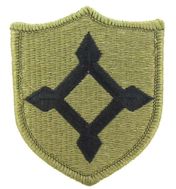 Florida Army National Guard OCP Patch