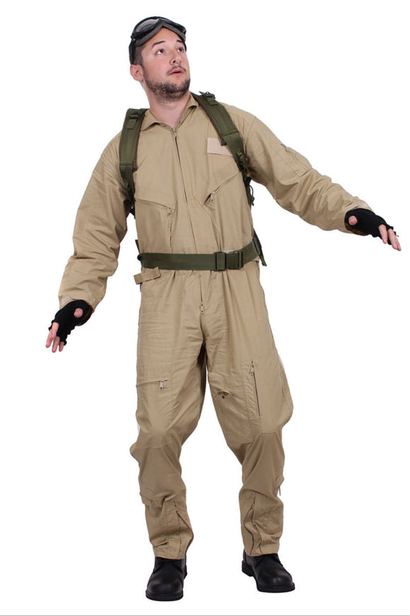 Ghost Hunter Costume