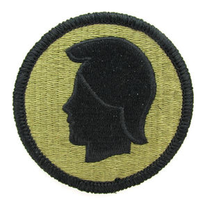 Hawaii Army National Guard OCP Patch - Scorpion W2