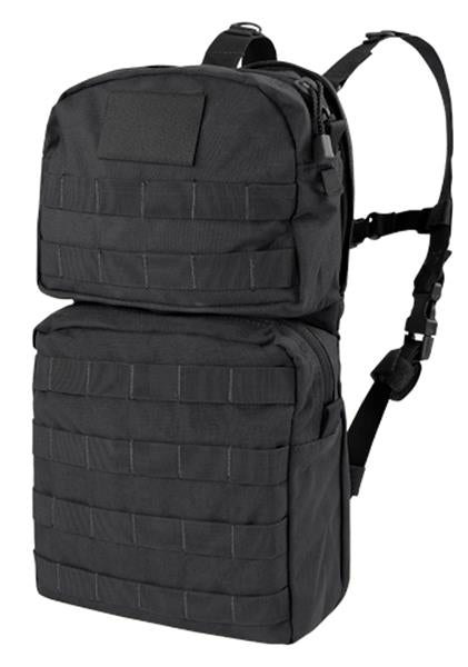 Condor HCB2 - Hydration Carrier II - Black
