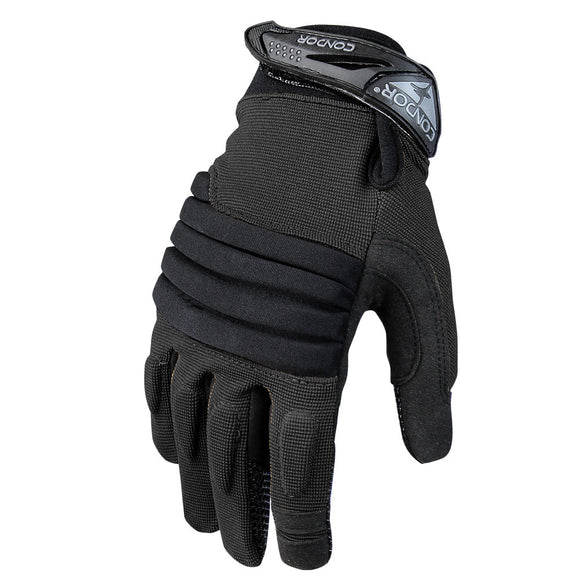 Condor Stryker Knuckle Gloves Black