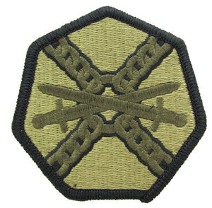 Installation Management OCP Patch - Scorpion W2
