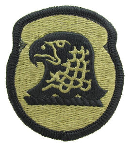Iowa Army National Guard OCP Patch - Scorpion W2