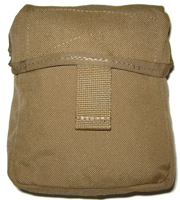 Large MOLLE Pouch Coyote