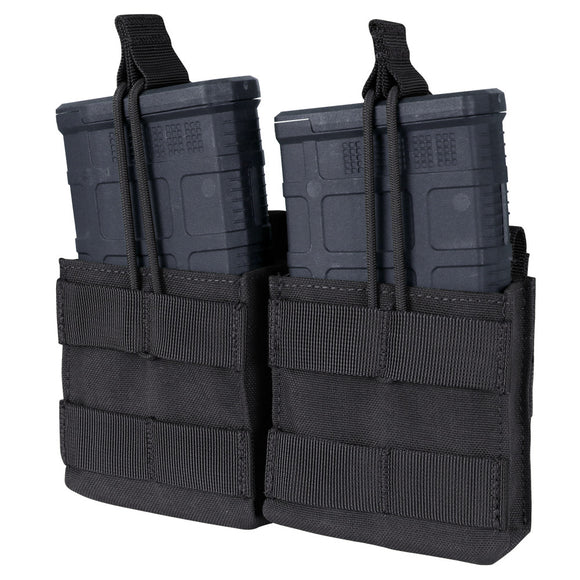 Condor M14 Open-Top Mag Pouch Black