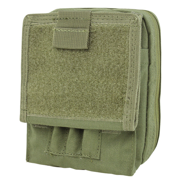 Condor Map Pouch Olive Drab