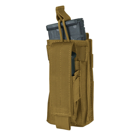 Condor Kangaroo Mag Pouch Coyote Brown Single