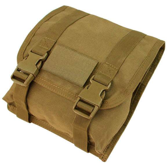 Condor Large Utility Pouch Coyote Brown