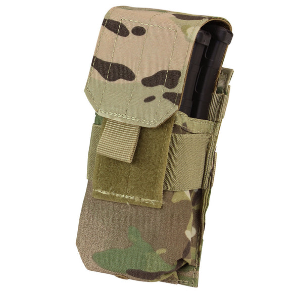 Condor M4 Mag Pouch Single Multicam