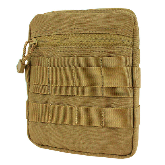 Condor G.P. Pouch Coyote Brown