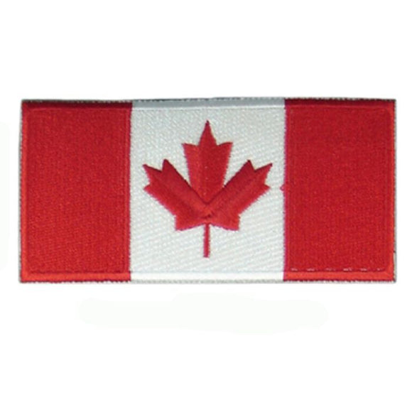 Canadian Flag Patch - Mil-Spec Monkey