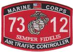 7312 Air Traffic Controller Patch