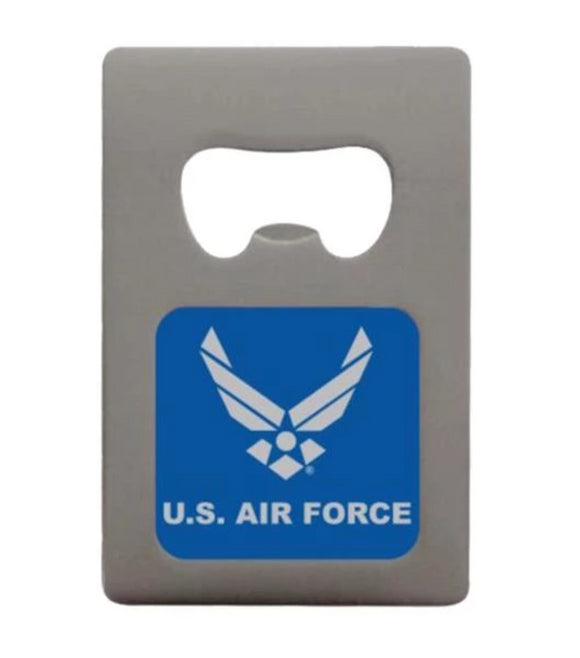 U.S. Air Force Symbol Magnetic Bottle Opener