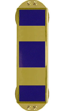 Warrant Officer 2 - U.S. Navy Collar Device
