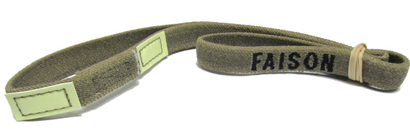 OCP Kevlar Helmet Band with Cat Eyes - NAME Only