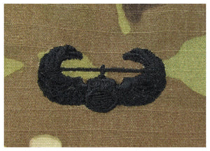 Air Assault OCP Qualification Badge