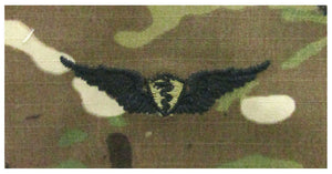 Flight Surgeon OCP Qualification Badge