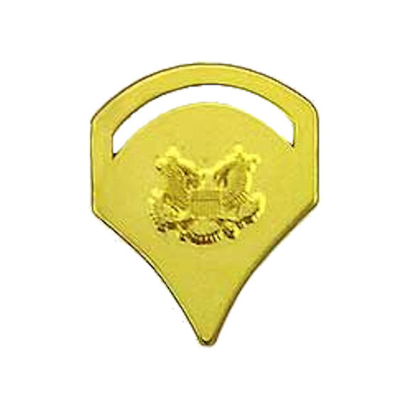 U.S. Army Rank - Specialist E-5 Rank Pin