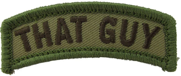 That Guy Morale Patch
