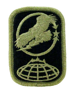 100th Missile Defense Brigade OCP Patch - Scorpion W2