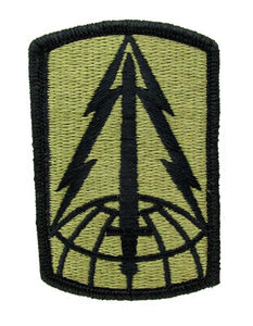116th Military Intelligence Brigade OCP Patch - Scorpion W2