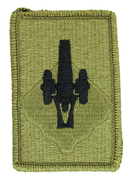 135th Field Artillery Brigade OCP Patch - Scorpion W2
