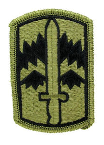 171st Infantry Brigade OCP Patch - Scorpion W2