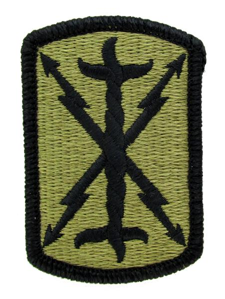 17th Field Artillery Brigade Multicam  OCP Patch