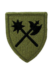 194th Armor Brigade OCP Patch - Scorpion W2