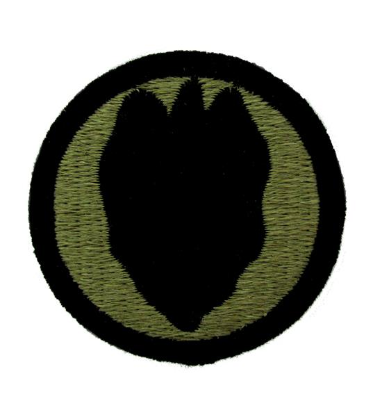 24th Infantry Division OCP Patch - Scorpion W2