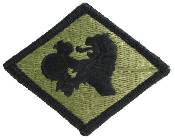 266th Finance Center OCP Patch - Scorpion W2