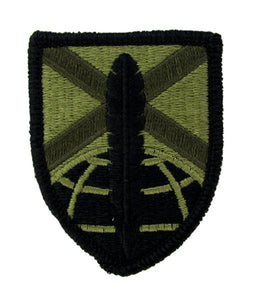 279th Support Brigade OCP Patch - Scorpion W2