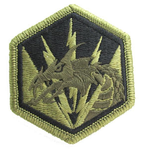 336th Military Intelligence Brigade OCP Patch - Scorpion W2