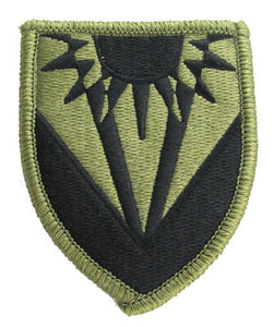 357th Air & Missile Detachment OCP Patch - Scorpion W2