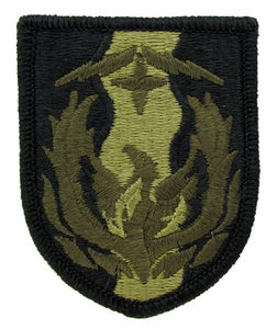 36th Sustainment OCP Patch - Scorpion W2