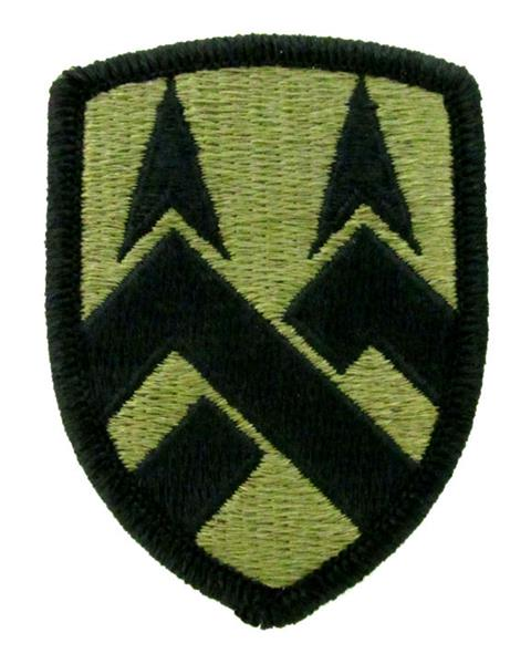 377th Support Command OCP Patch - Scorpion W2