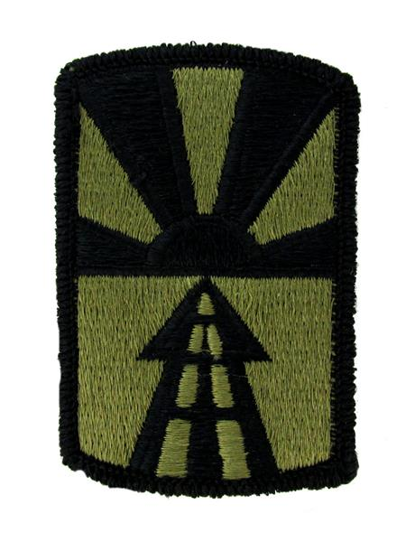 37th Transportation Group OCP Patch - Scorpion W2
