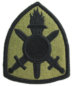 402nd Training Brigade OCP Patch - Scorpion W2