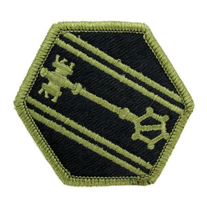 46th Military Police Command OCP Patch - Scorpion W2