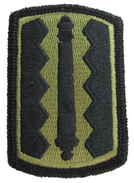 54th Field Artillery Brigade OCP Patch - Scorpion W2
