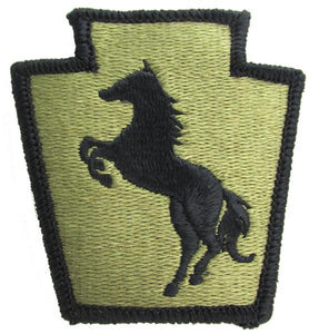 55th Maneuver Enhancement OCP Patch - Scorpion W2