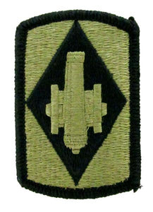 75th Field Artillery Brigade OCP Patch - Scorpion W2