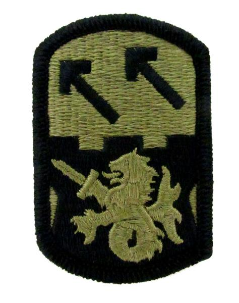 94th Air Defense Artillery OCP Patch - Scorpion W2