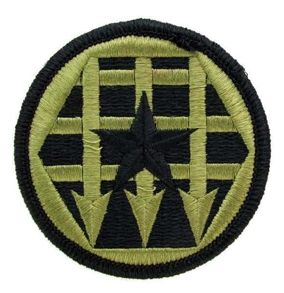 Army Correction Command OCP Patch - Scorpion W2