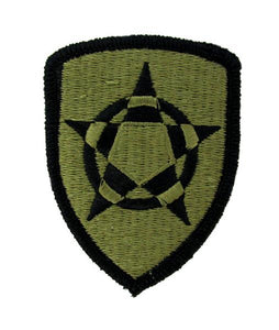 Operational Support Airlift Command OCP Patch - Scorpion W2